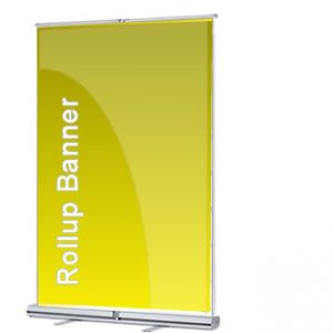 rollup banner quick signs